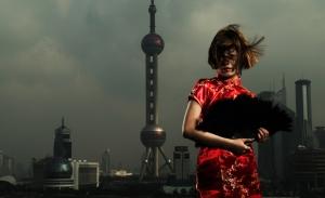 shanghai photographer